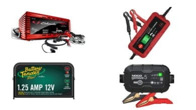 best battery tender maintainer review