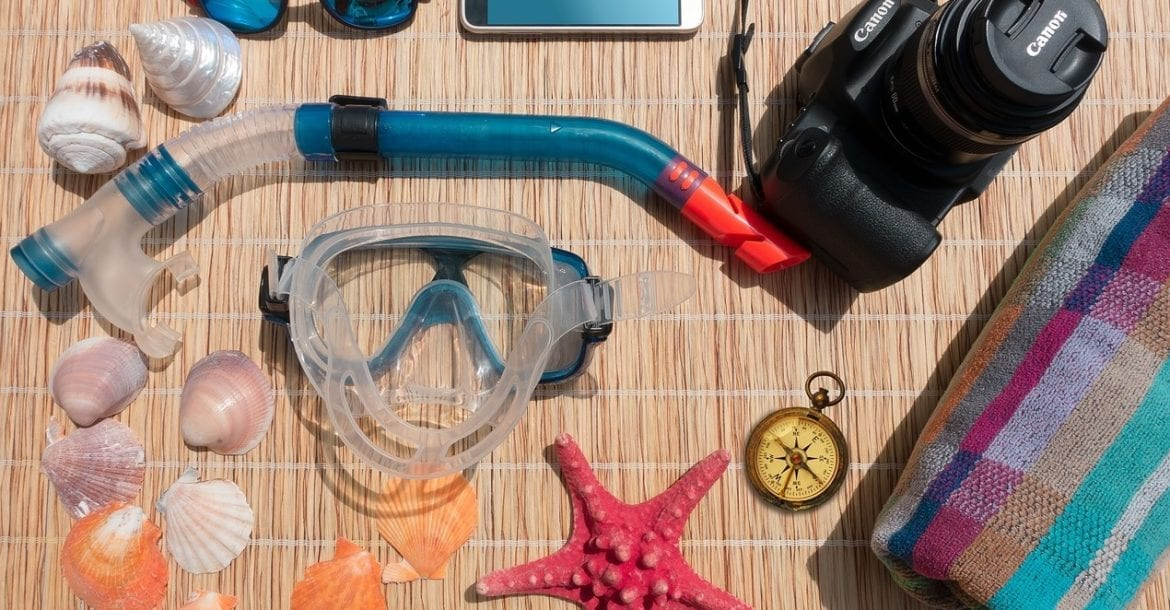 How to Improve at Snorkeling