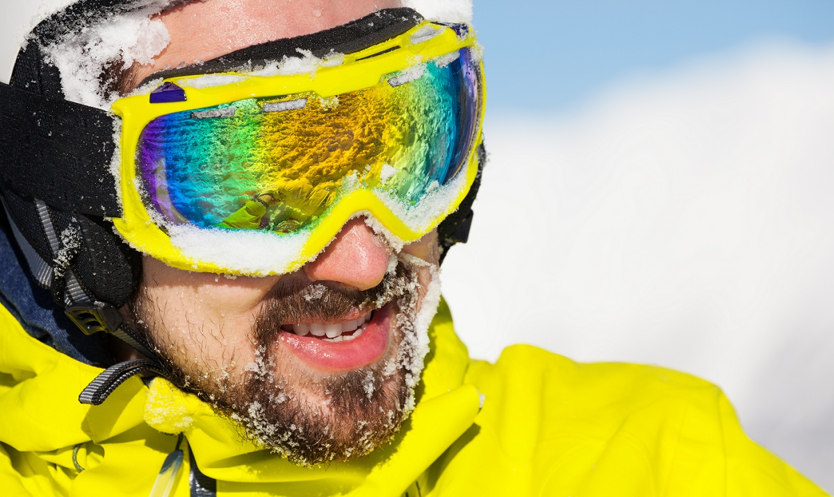 Do You Need Goggles to Ski or Snowboard