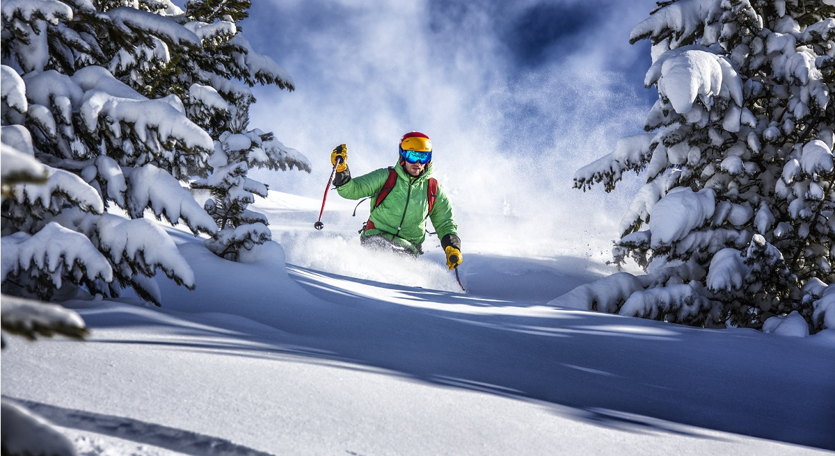 How To Get Started Ski Touring