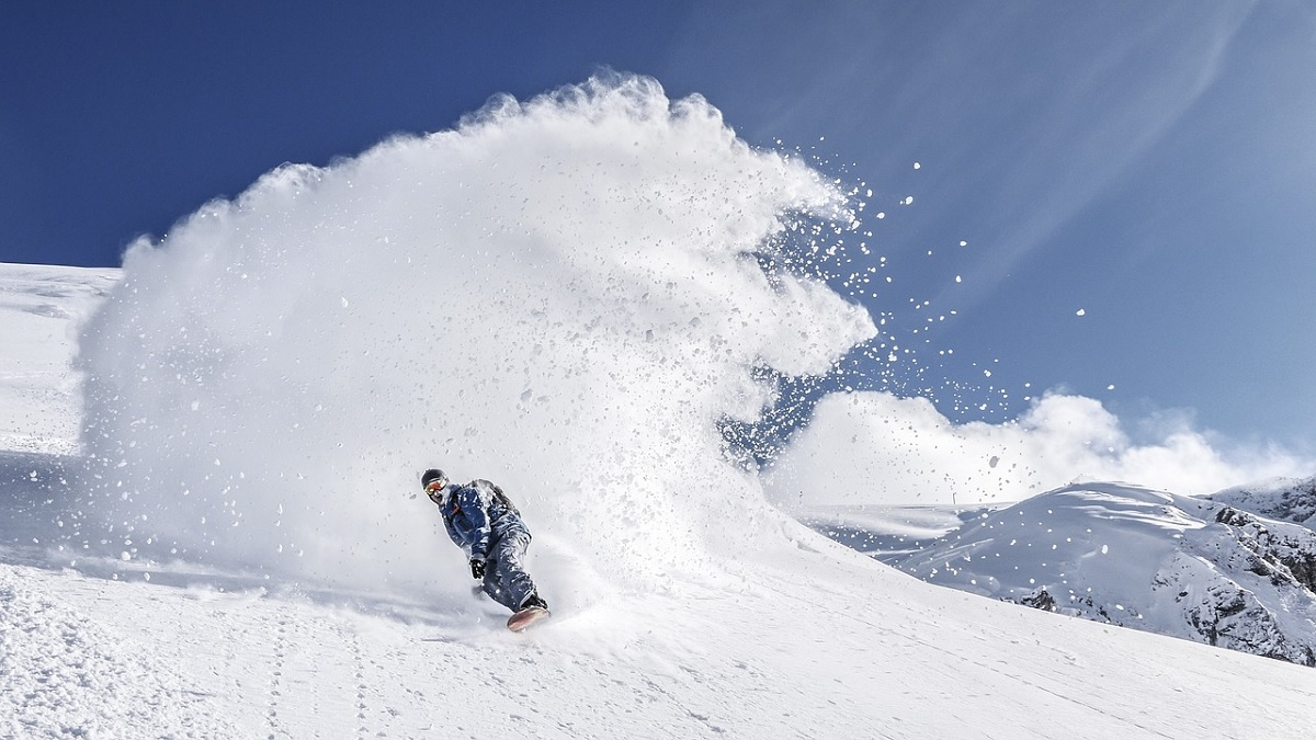 What are the Types of Snowboarding