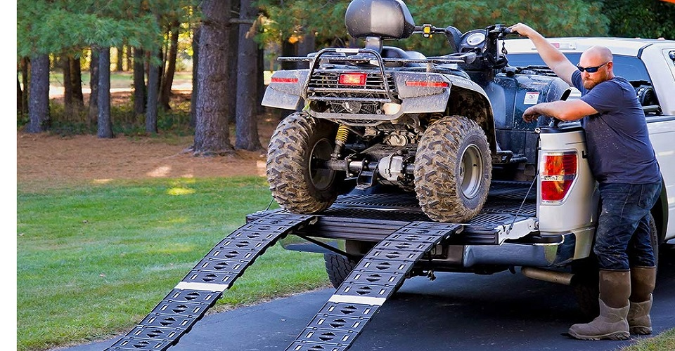best loading ramps
