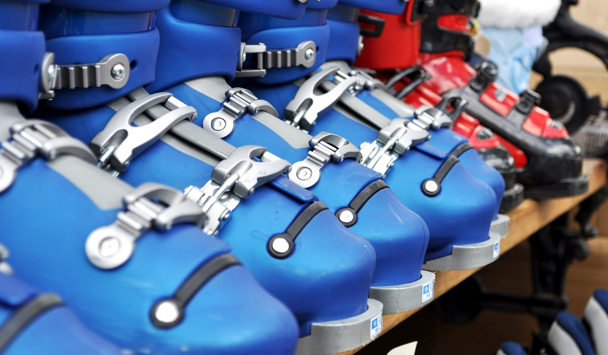 guide to fitting ski boots