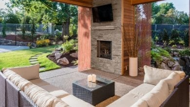 How to Set Up Your Backyard for Entertaining
