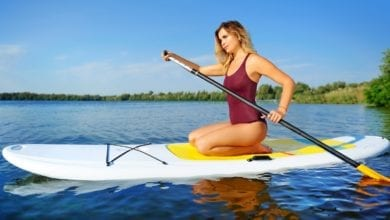Things You Need to Know Before Buying Your Next SUP