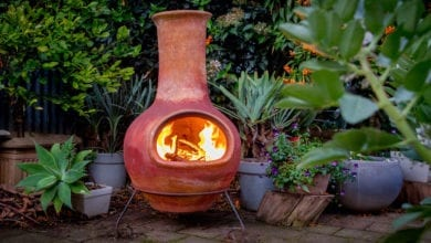 best chimineas