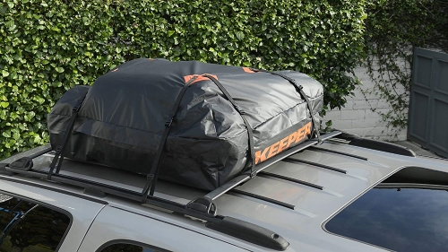 keeper roof bag