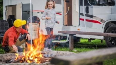 Essential Items for RV Camping