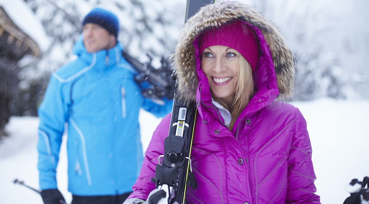 What to Look for in a Ski-Snowboard Jacket