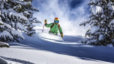 Why is Skiing Expensive