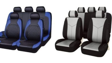 replacement car seat covers