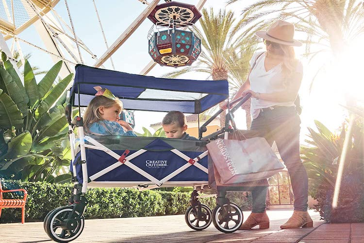 best childrens wagon