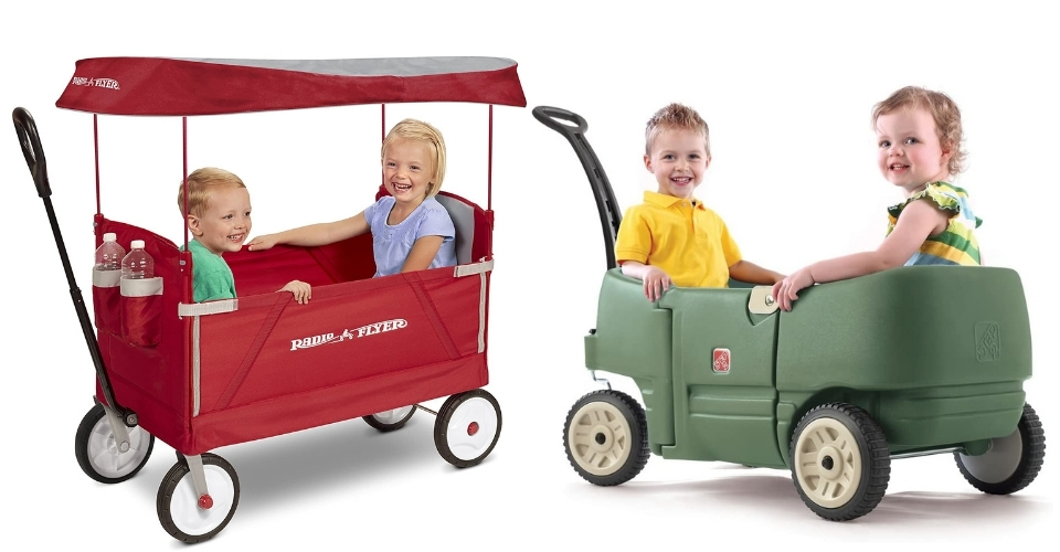 best kids wagons
