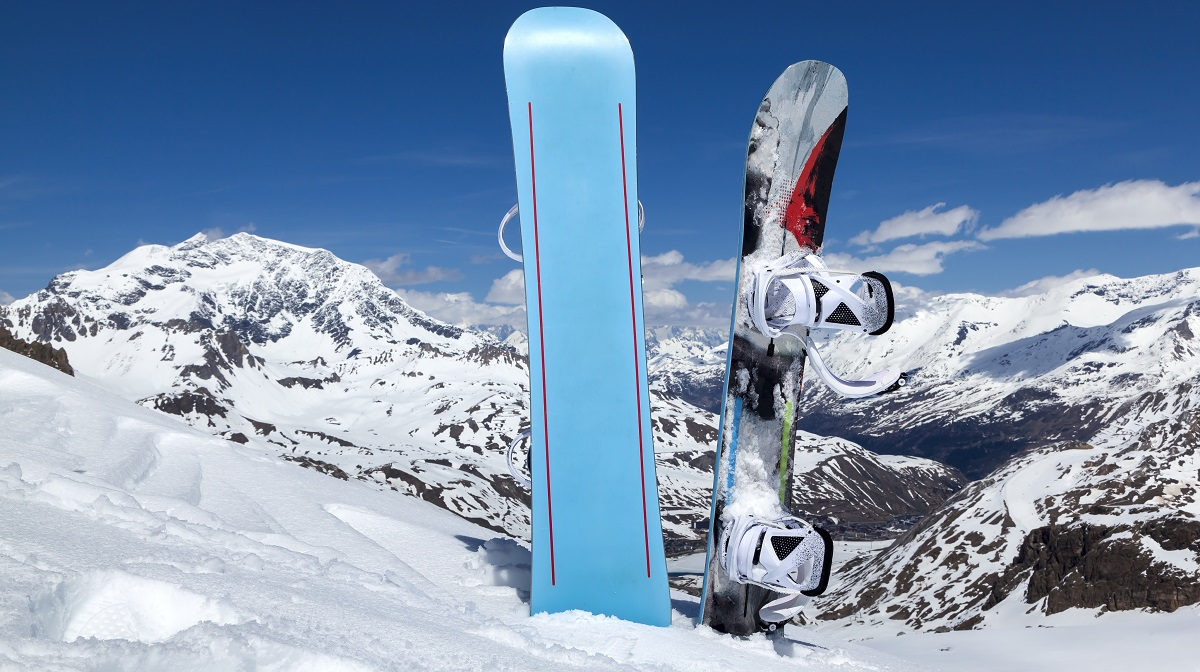 best brands of snowboards