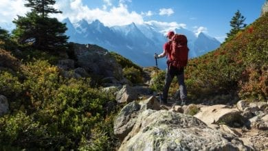 How to Stay Safe While Hiking Solo