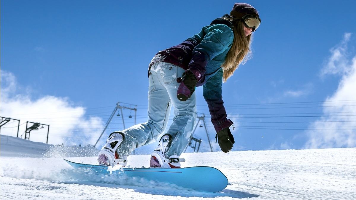 Essential Gear to Get Started Snowboarding