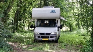 Essentials for RV Boondocking