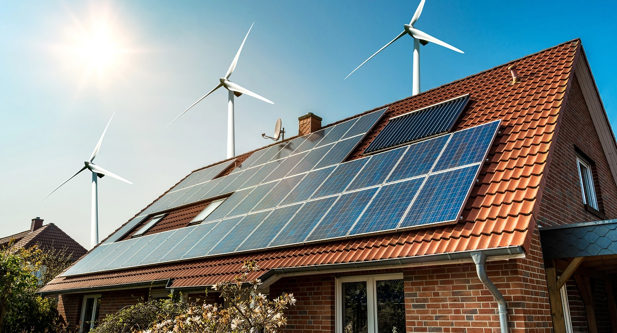 How to Setup an Off Grid Power System