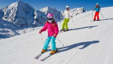 Is Skiing Dangerous for Beginners