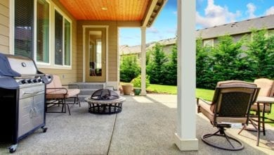 Tips for Designing a Patio