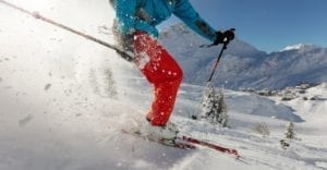 What are the Types of Skiing