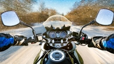 Accessories For Your Motorcycle That Will Make Your Life Easier