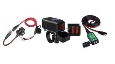 best motorcycle usb charger