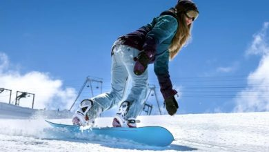 Beginners Guide To Snowboard Equipment