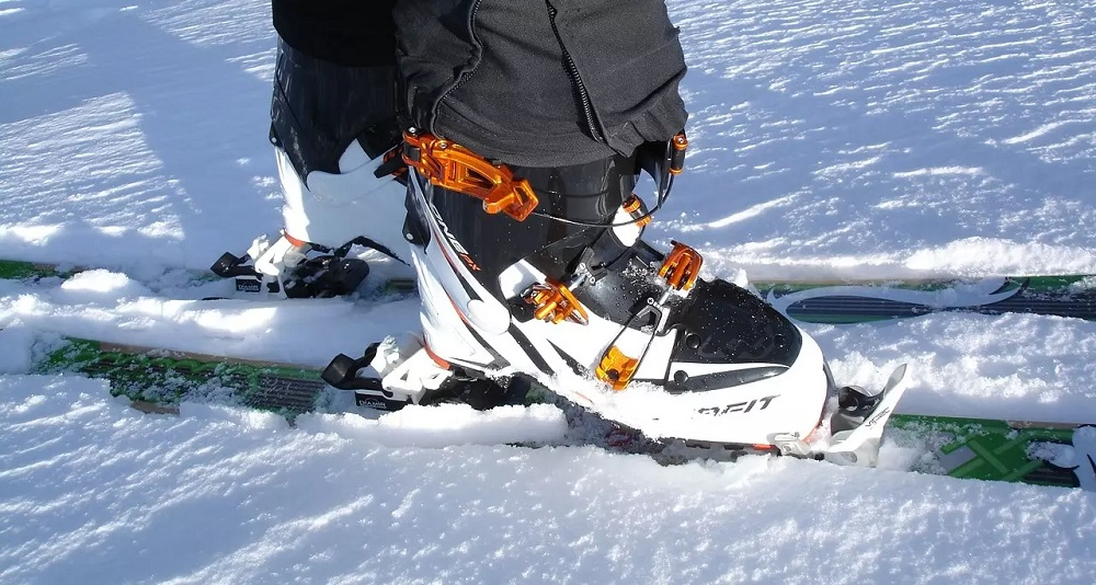 How To Fit and Break in Ski Boots